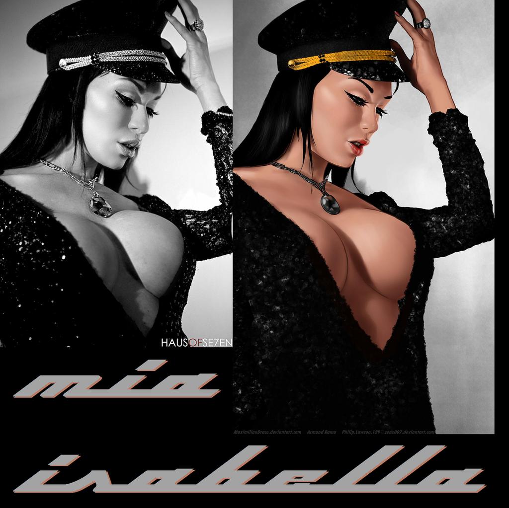 Dazzling diva mia isabella by maximiliandraco by zenx007 on deviantart - Diva mia napoli ...