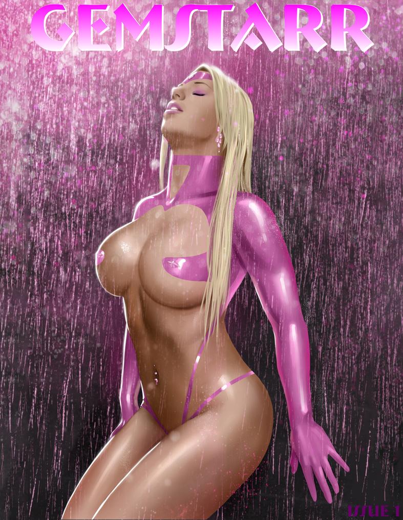 Gemstarr Volume 1 Issue 1 by zenx007