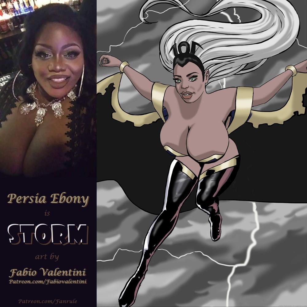 Persia Ebony 10