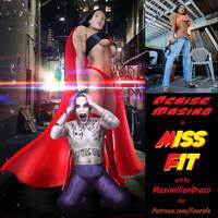 Denise Masino Is Miss Fit By MaximilianDraco by zenx007
