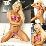Flexy Sexy Bikini Saturday With Megan Avalon by zenx007