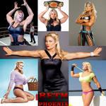 Daily Diva Beth Phoenix