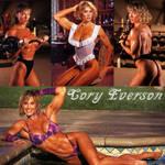 Daily Fitspiration Cory Everson