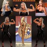 Muscle Monday With Dana Brooke
