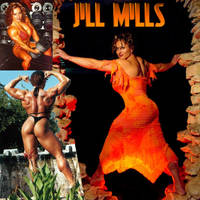 Daily Fitspiration Jill Mills by zenx007