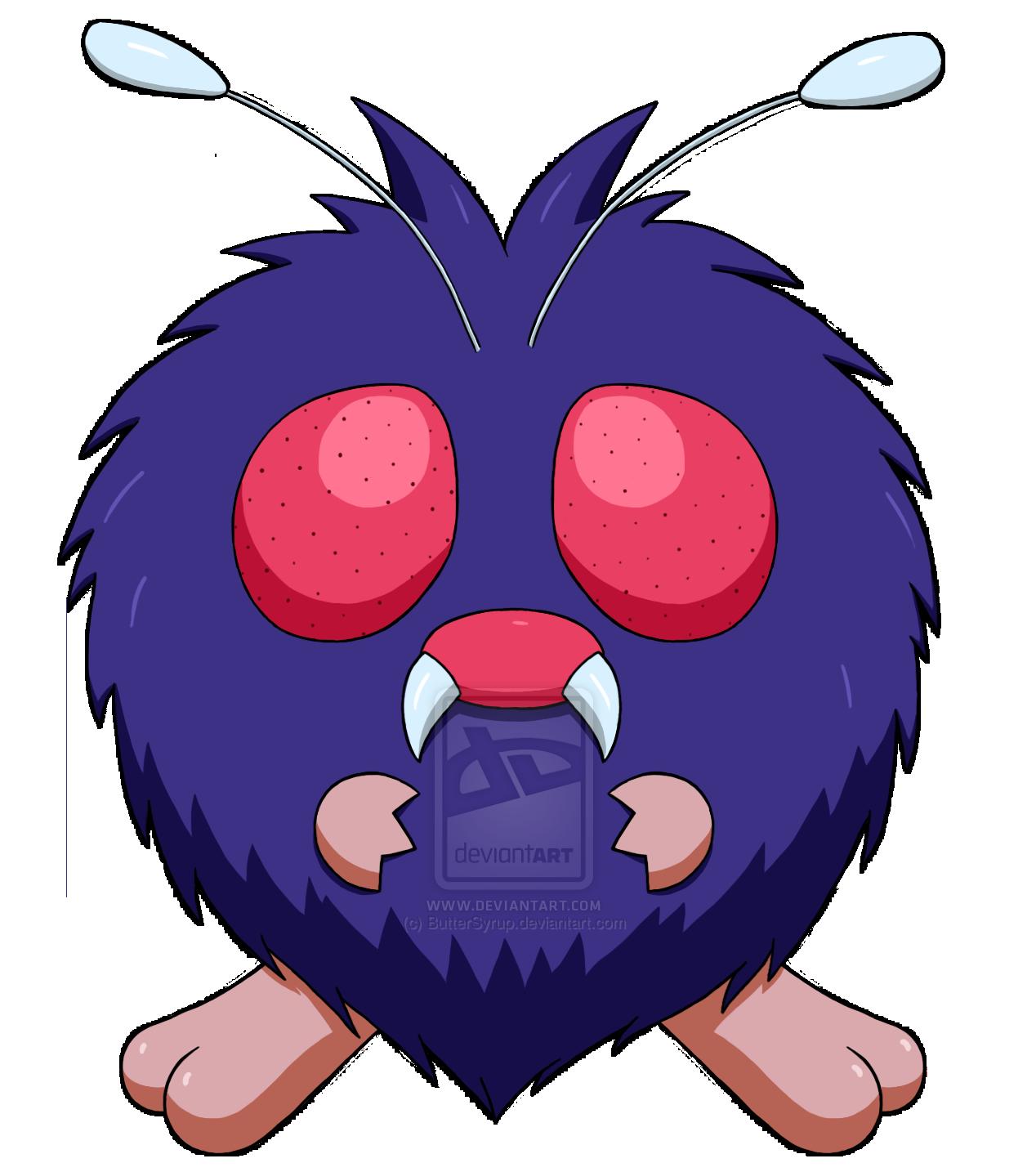 My Pokemon Venonat 313101338