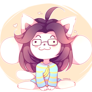 SquidKidBanana's Profile Picture