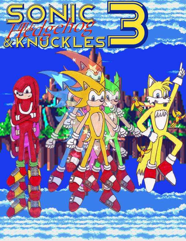 The gallery for --> Semi True Hyper Sonic