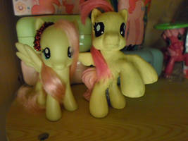 Fluttershy G 3.5 by MidnightRarity