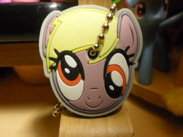 Derpy Hooves Key Holder by MidnightRarity