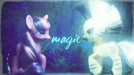 MLP- MAGIC