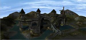 Starwolf Castle
