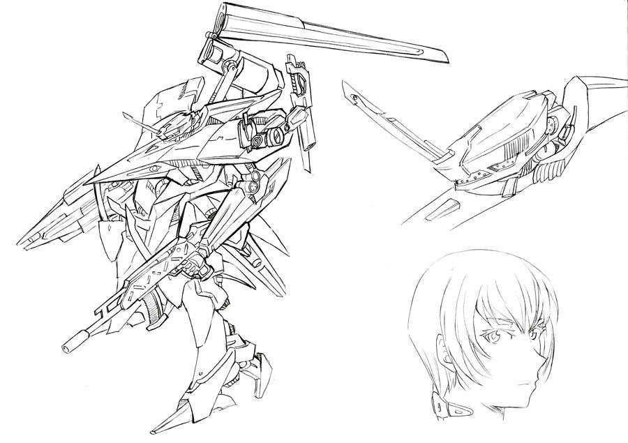 BM37-Raven by takadox2