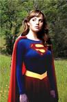 Super Erica Durance #07