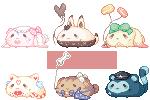 Piffie Icons by Sukiie