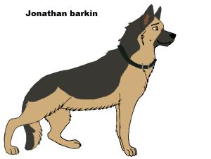Jonathan432's Profile Picture
