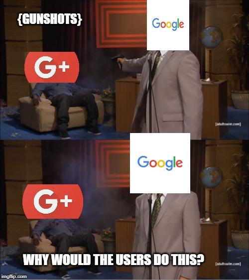 Google Meme by Jonathan432