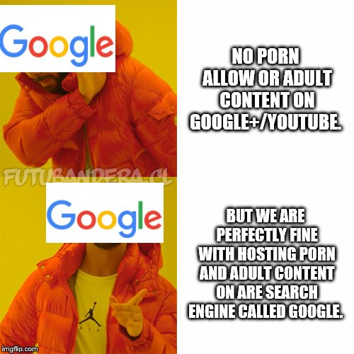 Google Irony Ways  by Jonathan432
