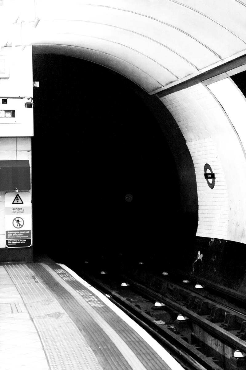 Tube Space