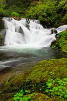 Beaver Creek Falls by 11thDimensionPhoto