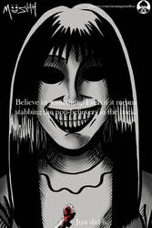 Musnah - Believe In Something Meme by Psykhophear