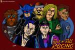 Rock N' Roll Racing! by Psykhophear