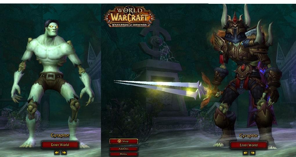 My Undead Warrior by UNDEADWARRIOR7411