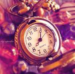 Time in Wonderland
