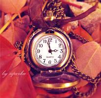 Autumn watch by ziperka