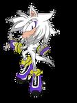 :PC: Xenon The Echidna