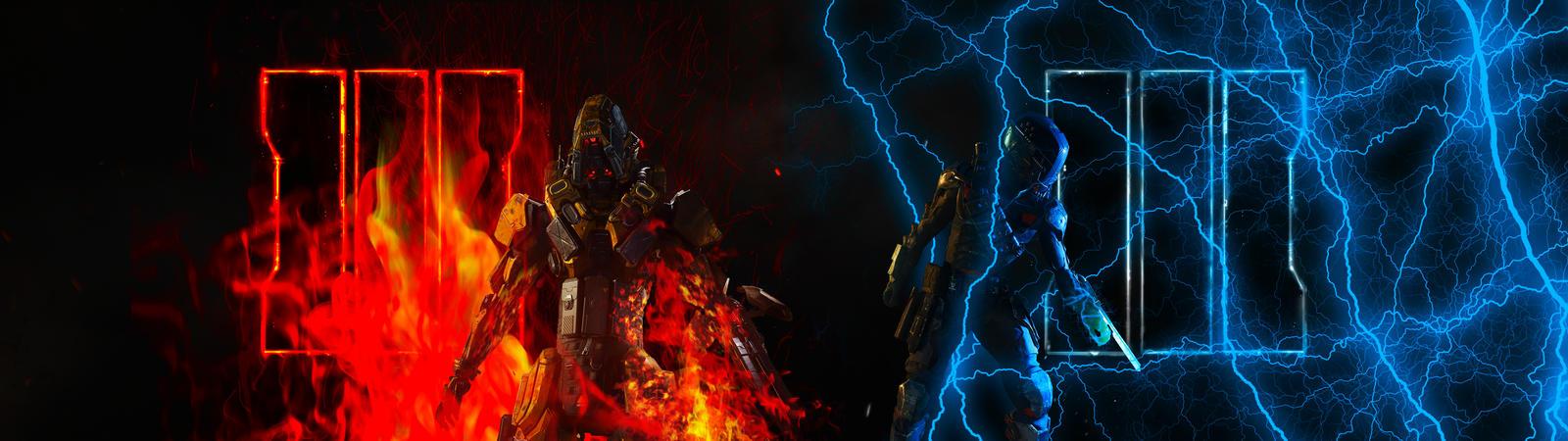 Call Of Duty Black Ops 3 Wallpaper By Mariusmoldrup On Deviantart
