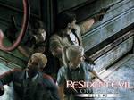 Resident Evil Outbreak File #2 by Capcom