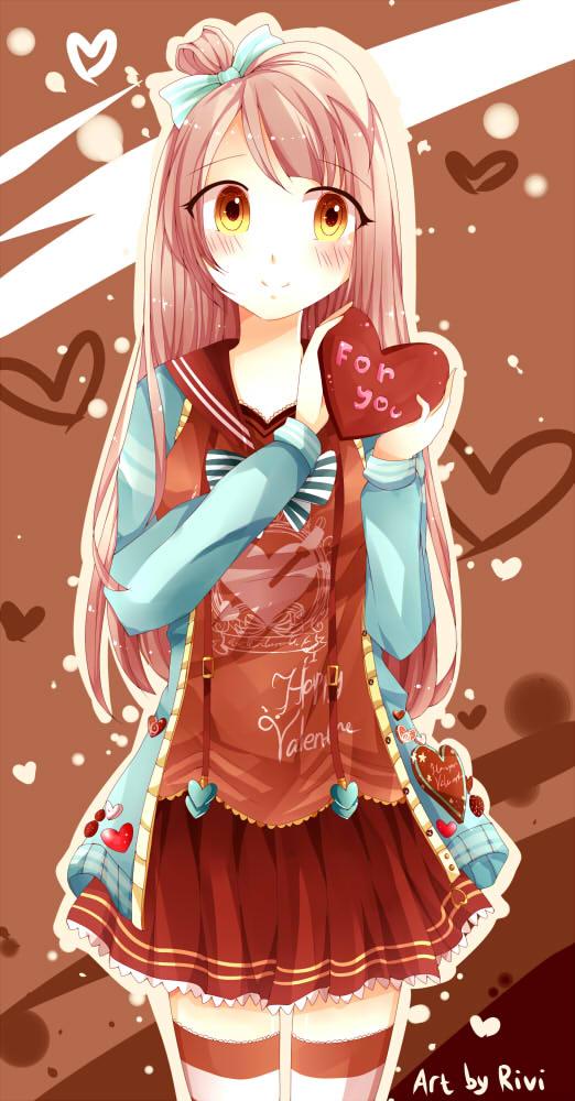 Love Live - Kotori by ReeVee-tan