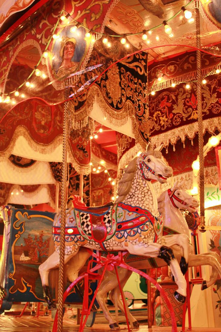Pferdchen Pferdchen by Eshnapur