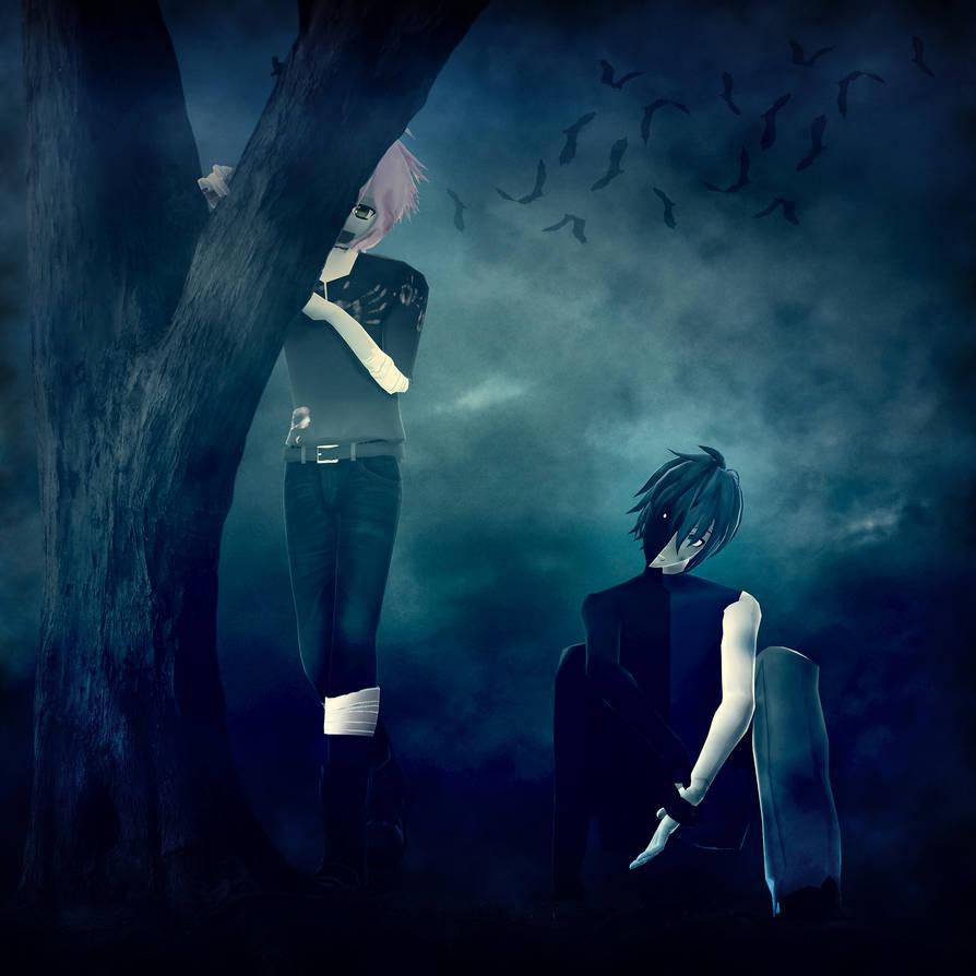 MIST (Yuma and Kaito)