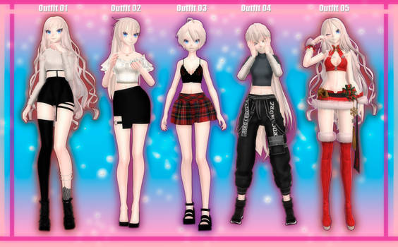 Edlynne Salvattore outfit