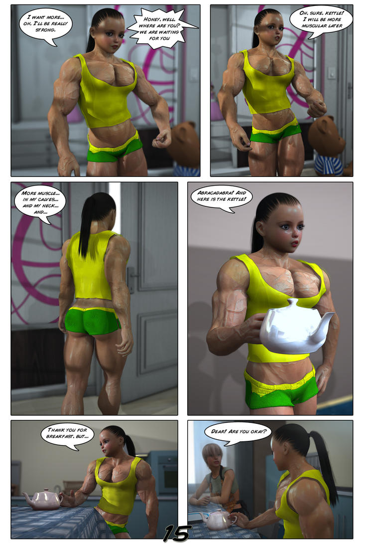 Alexandra Story Page 15 by elfo1975
