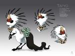 TWWM   Tai'yo Reference