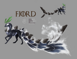 TWWM | Fjord Reference