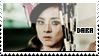 2NE1 Dara stamp by Haruhi250900