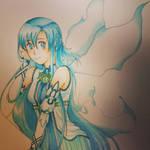 Asuna ~Sword Art Online~