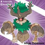 Mega Trevenant