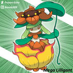 Mega Lilligant