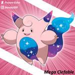 Mega Clefable