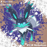 118 - Nebuleon (UB Eon)