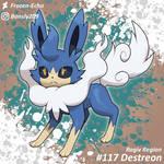 117 - Destreon