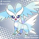 036 - Icareon