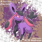 116 - Maliceon