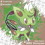 001 - Stemeow