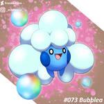 073 - Bubblea